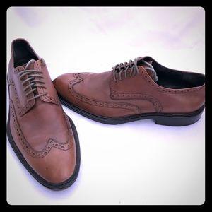 💜HP💜 Joseph Abboud / Classic Leather Shoe